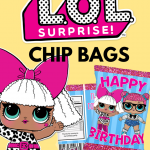 FREE LOL CHIP BAG PARTY FAVOR PRINTABLES