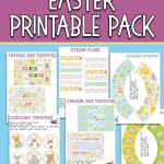 FREE EASTER DECORATIONS